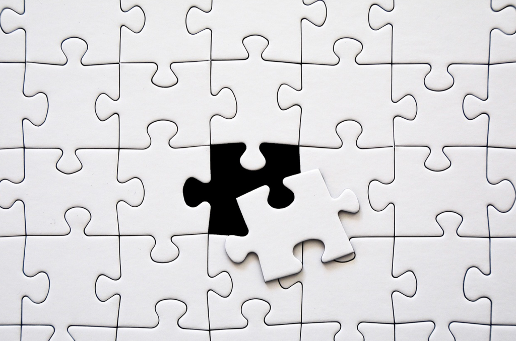 Quality Collection Puzzle Pieces